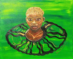 Africa's Heart